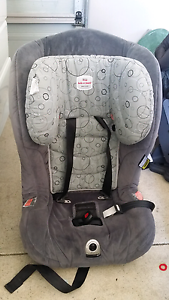 Britax Safe-n-Sound Maxi Rider AHR Convertible Booster Seat Southern River Gosnells Area Preview