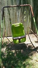childs swing Coorparoo Brisbane South East Preview