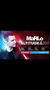 4x MARLO tickets Barden Ridge Sutherland Area Preview