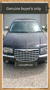 $20,000 (o.n.o)  Chrysler 300c 5.7 HEMI Redcliffe Redcliffe Area Preview