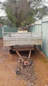 Used trailer Mount Helena Mundaring Area Preview
