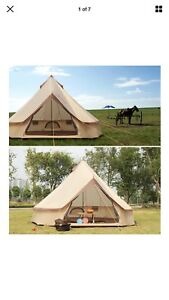 Hire a Bell Tent