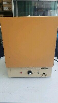 Lab-line Incubator Model 203 Working 110120v Free Shipping - Whd2