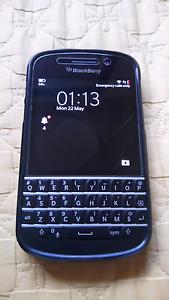 Blackberry Q10 Seven Hills Blacktown Area Preview