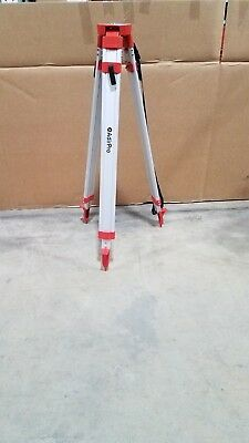 Adirpro Survey 58-11 Surveyors Aluminum Tripod New