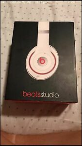 BEATS by dre - never used only opened Georgetown Newcastle Area Preview