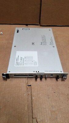 Hp E4805a Central Clock Vxi Module