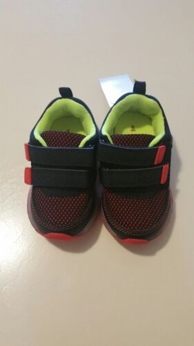 Carter's Baby Shoes For Boy Size 5