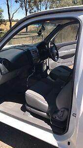 2006 Mazda BT-50 Ute Baxter Mornington Peninsula Preview
