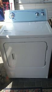 Inglis dryer - works great!