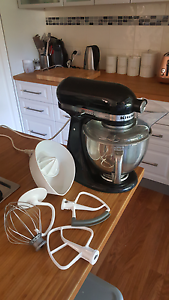 Kitchen Aid Artisan 4.8L Rutherford Maitland Area Preview
