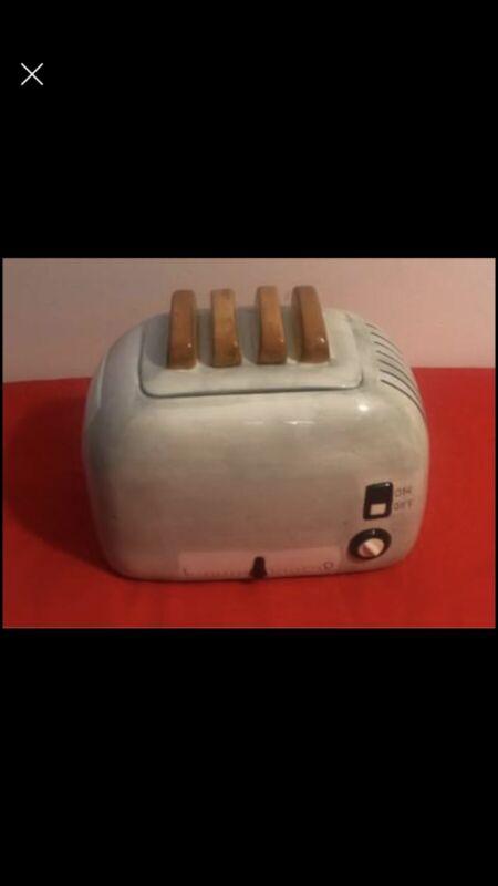 toaster cookie jar