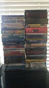 SEASONS & DVD's FOR CHEAP Georgetown Newcastle Area Preview
