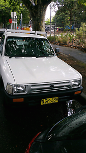 Good and cheap car Waterloo Inner Sydney Preview