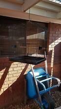 Heavy duty bird cage Corio Geelong City Preview