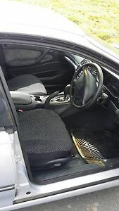 1998 Holden Berlina Sedan Mitchell Gungahlin Area Preview