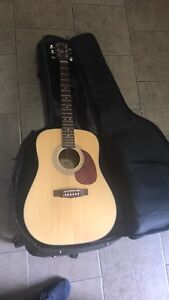 Cort guitar fir sale