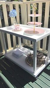 Tea trolley for hire Guildford West Parramatta Area Preview