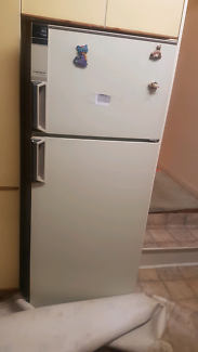 FREE working fridge
