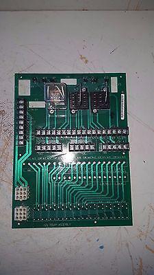 Onan Alarm Board Relay Assembly, 332-3181.D