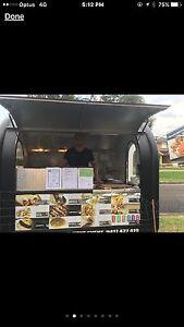 Food trailer for sale Peakhurst Hurstville Area Preview