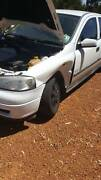 2002 Holden Astra Hatchback Mount Richon Armadale Area Preview