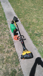 25cc Line Trimmer (whipper snipper) St Albans Brimbank Area Preview
