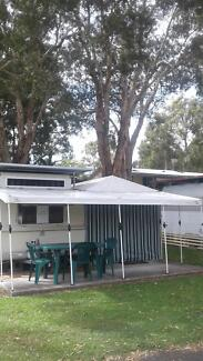ONSITE CARAVAN , LAURIETON AREA Dunbogan Port Macquarie City Preview