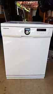 Samsung dishwasher. Netherby Mitcham Area Preview