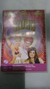 The Guru DVD