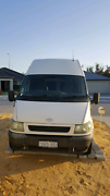 Ford Transit very low kms Cannington Canning Area Preview
