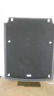 Hard top cover