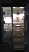 Side by side NEC 534L fridge freezer Kewarra Beach Cairns City Preview