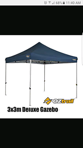 3 x 3 Gazebo for rent with accessories Darlinghurst Inner Sydney Preview