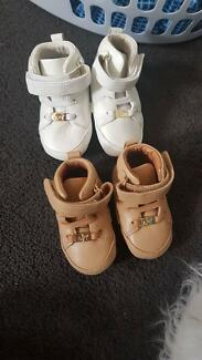 Adam & yve shoes toddler