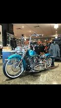 Harley davidson deluxe 2016 Capalaba Brisbane South East Preview