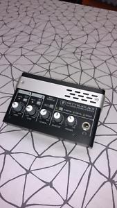 Onyx Blackjack 2x2 audio interface Thornbury Darebin Area Preview