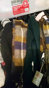 Men's scarf. Warm & soft. $3.00 each Wallsend Newcastle Area Preview