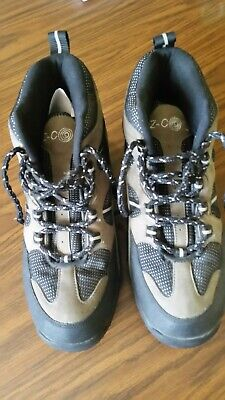 4aa9e6e2b7 Z Coil Men's Hiking Shoes Size 9 for sale Lowell