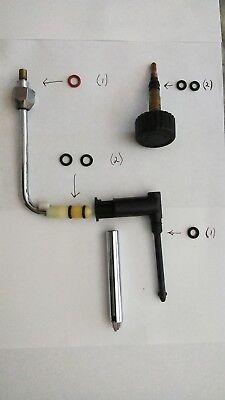 Saeco O-ring (Saeco Aroma Espresso Machine O Rings)