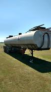 Bitumen tanker Bundaberg North Bundaberg City Preview