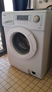 FREE Front Loading Washing Machine Redcliffe Belmont Area Preview