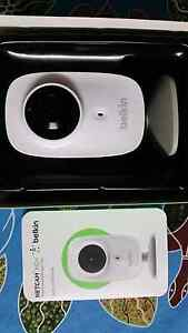 NETCAM HD+ belkin WiFi Camera with Night Vision Yarrawonga Palmerston Area Preview