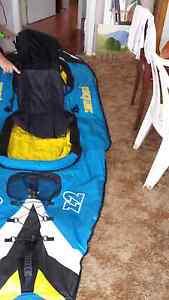Zambezi two person inflatable kayak Beresfield Newcastle Area Preview