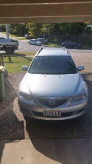 mazda 6 station wagon  Rochedale South Brisbane South East Preview