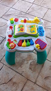 Kids baby activity table leap frog Arcadia Vale Lake Macquarie Area Preview