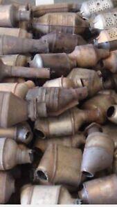 We Buy Catalytic Converters and Dpf