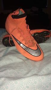 Nike superfly football boots Hahndorf Mount Barker Area Preview