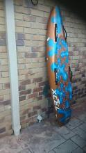 """6""""6 NIPPER BOARD XCEL Surfcraft Nerang Gold Coast West Preview"""