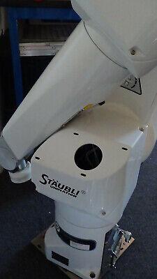 Stubli Staubli Unimation Rx90l Rx90 L Crfsi 305399-001 Robot With Warranty